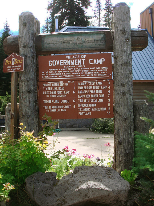 government-camp