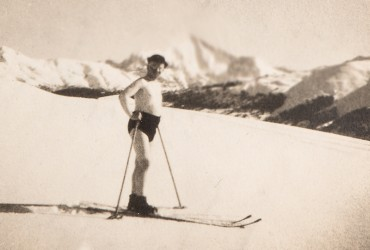 Mount Hood Skiing History and the Mt. Hood Museum