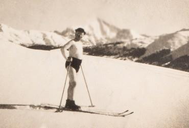 Mount Hood Skiing History and the Mt. Hood Museum