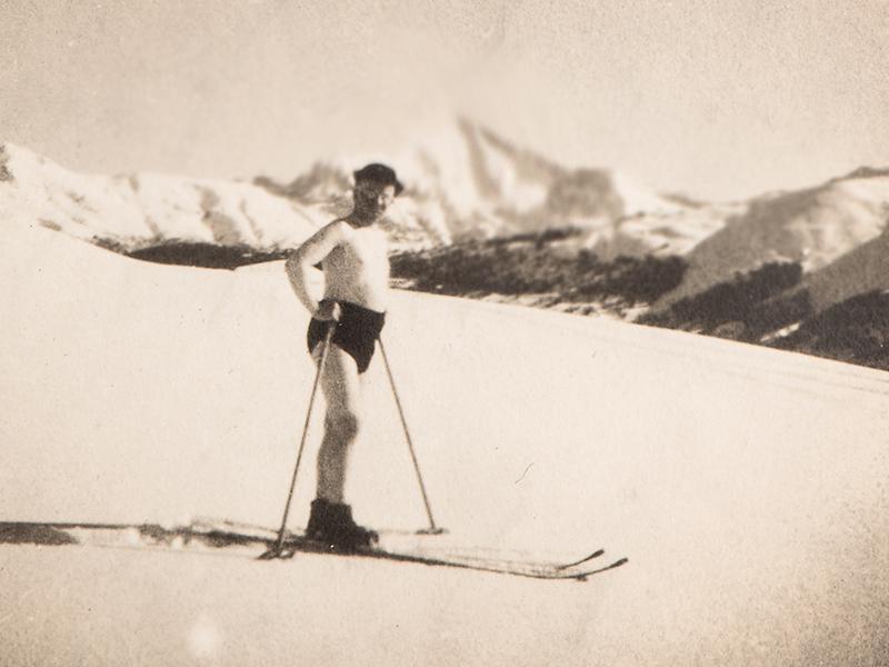 Mount Hood Skiing History And The Mt Hood Museum Mt