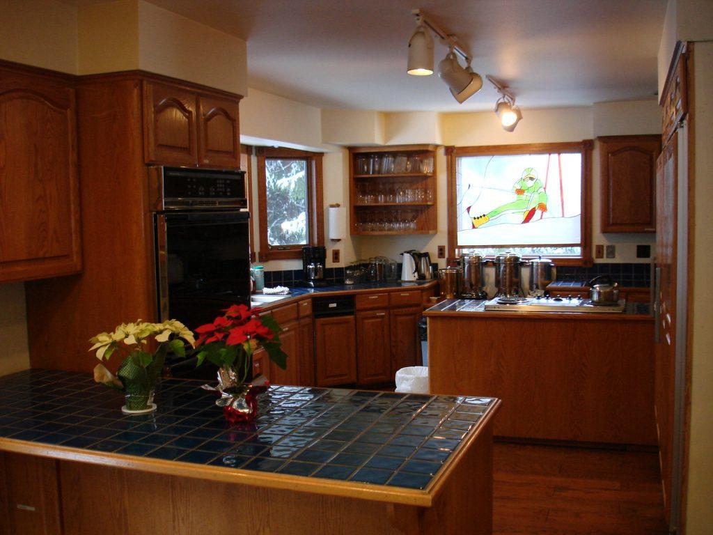 Kitchen @ Museum - Copy
