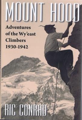 mt hood adventures of wyeast climbers