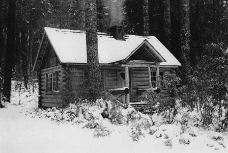 Bailey's Steiner  Cabin A