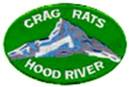 crag rat logo