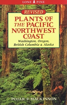 plants of pacific NW