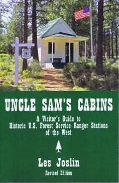 uncle sams cabins