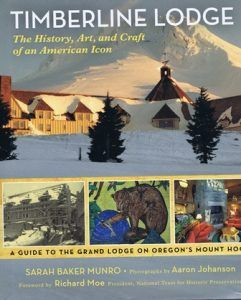 timberline lodge american icon