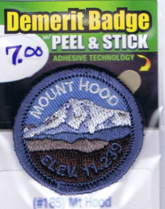 demerit badge