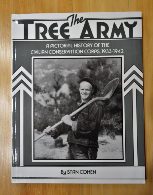 The Tree Army Book