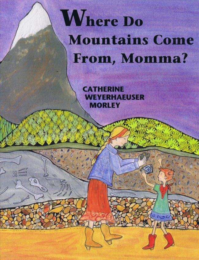 Where do Mountains